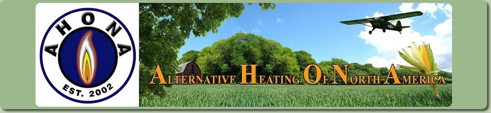 AHONA - Alternative Heating Of North America